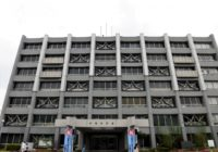 父が生まれた場所は川崎市役所前